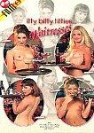 Itty Bitty Titties...Waitresses featuring pornstar Gwen Summers