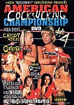 The American Cocksucking Championship 4 featuring pornstar Candy Apples