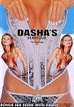 Dasha's Sex Tour featuring pornstar Dasha