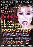 Monster Facials The Movie 5 featuring pornstar Monique