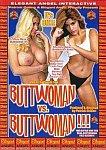 Buttwoman Vs. Buttwoman featuring pornstar Tiffany Mynx