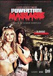 Camp Cuddly Pines Powertool Massacre featuring pornstar Alexis Amore