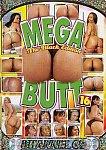 Mega Butt 16 featuring pornstar Monique