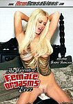 The Greatest Female Orgasms Ever featuring pornstar Jenna Jameson