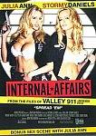 Internal Affairs featuring pornstar Steven St. Croix