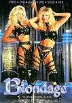 Blondage from studio Vivid Entertainment
