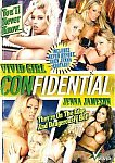 Vivid Girl Confidential: Jenna Jameson featuring pornstar Sunrise Adams