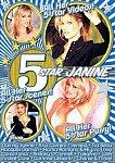 5 Star Janine featuring pornstar Jenteal