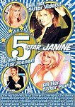 5 Star Janine from studio Vivid Entertainment