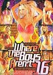 Where The Boys Aren't 16 featuring pornstar Jenna Jameson