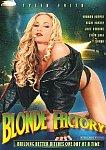 Blonde Factory featuring pornstar Hannah Harper