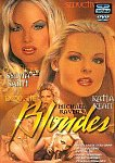 Michael Raven's Blondes featuring pornstar April