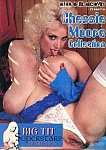 Big Tit Super Stars Of The 80's: Chessie Moore Collection featuring pornstar Peter North