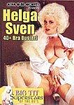 Big Tit Super Stars Of The 80's: Helga Sven - 40 Plus Bra Buster featuring pornstar John Holmes