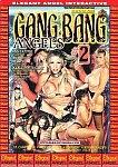 Gang Bang Angels 2 featuring pornstar Brooke Ashley