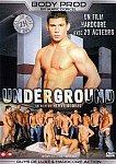 Underground from studio Marc Dorcel