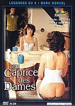 Au Caprices Des Dames from studio Marc Dorcel