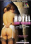 Hotel Bon Plaisir from studio Marc Dorcel