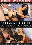 Charlotte Ou L'Education Anale from studio Marc Dorcel