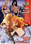 Les 12 Coups De Minuit from studio Marc Dorcel