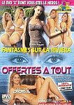 Offertes A Tout 9: Fantasmes Sur La Riviera from studio Marc Dorcel