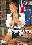 Les Nuits De La Presidente from studio Marc Dorcel
