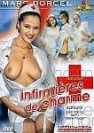 Infirmieres De Charme from studio Marc Dorcel