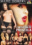 L'Initiation De Priscila from studio Marc Dorcel