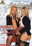 Russian Institute Lesson 2 from studio Marc Dorcel
