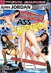Weapons Of Ass Destruction 4 Part 2 featuring pornstar Alexis Amore