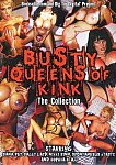 Busty Queens Of Kink: The Collection featuring pornstar Nikki Sinn