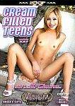 Cream Filled Teens featuring pornstar Savannah Stern