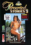 Perverted Stories 9 featuring pornstar Candy Apples