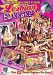 Lesbian Bukkake featuring pornstar Ashley Blue