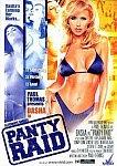 Panty Raid featuring pornstar Dasha