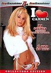 I Love Carmen featuring pornstar Sophie Evans