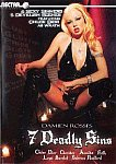 Damien Rossi's: 7 Deadly Sins featuring pornstar Steven St. Croix