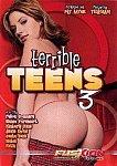 Terrible Teens 3 featuring pornstar Jon Dough