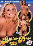 Butter Bags featuring pornstar Steven St. Croix