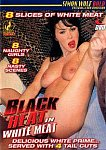 Black Heat In White Meat featuring pornstar Rayveness
