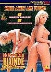 Deep Into Tight Blonde Bottoms featuring pornstar Julie Meadows