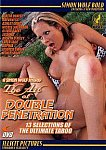 The Art Of Double Penetration featuring pornstar Nicole Sheridan