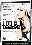 I'm A Tease featuring pornstar Evan Stone