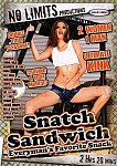 Snatch Sandwich-Everyman's Favorite Snack featuring pornstar Jenna Haze