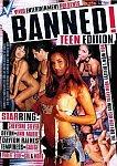 Banned Teen Edition featuring pornstar Devon