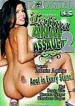 Latina Anal Assault 2 featuring pornstar Alexis Amore