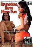 Brunettes Have More Fun Part 3 featuring pornstar Steven St. Croix