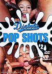 Pop Shots 2 featuring pornstar Sophie Evans