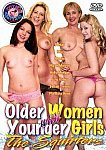 Older Women With Younger Girls: The Squirters featuring pornstar Phyllisha Anne