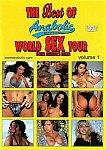 The Best Of World Sex Tour featuring pornstar Jon Dough